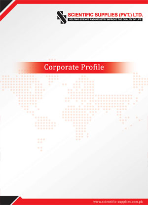 Scientific Supplies Corporate Profile